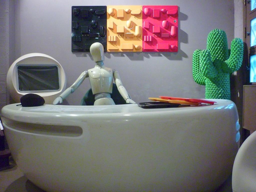 Art & Design Atomium Museum