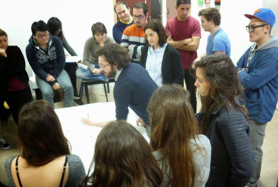 Standards Inédits – Présentation du workshop et premières recherches.