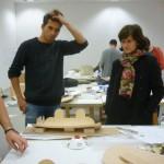 %enseignement Design Marseille Philippe Delahautemaison Agnès Martel Esadmm Bastien Jourdan - Jonathan Dalphin