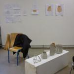 %enseignement Design Marseille Philippe Delahautemaison Agnès Martel Esadmm Soizic Michelon - Julia Torre