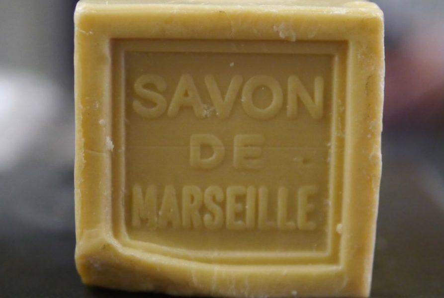 Workshops Savon de Marseille – Programme