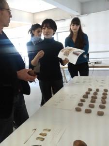 %enseignement Design Marseille Philippe Delahautemaison Agnès Martel Esadmm Mei Lin - Service à thé