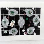 %enseignement Design Marseille Philippe Delahautemaison Agnès Martel Esadmm Le Banquet - Servane Ardeois