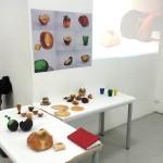 %enseignement Design Marseille Philippe Delahautemaison Agnès Martel Esadmm Michele Buccafurni - Le banquet