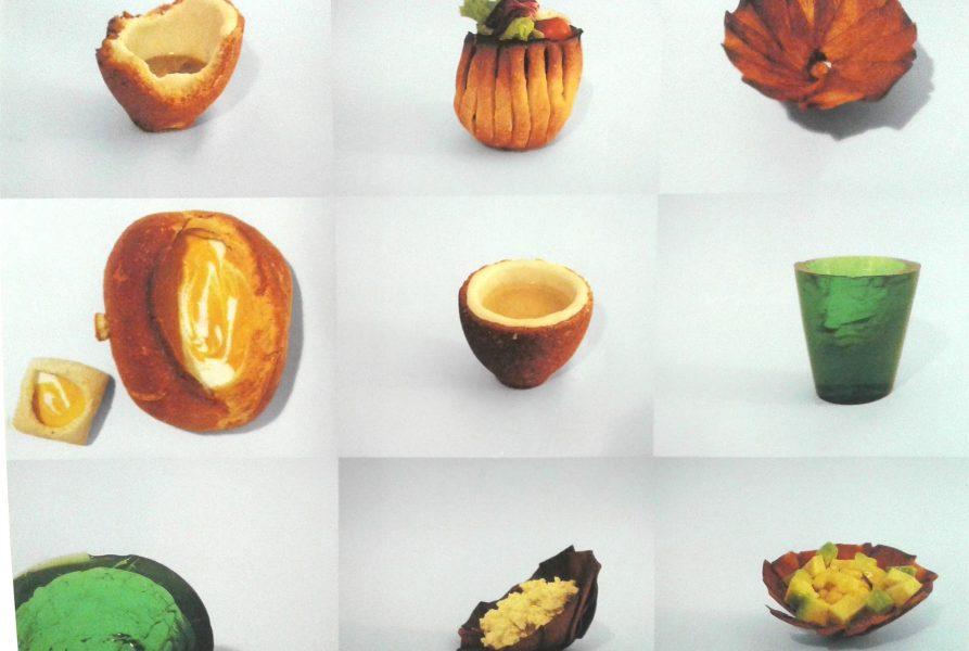 Michele Buccafurni – Le banquet