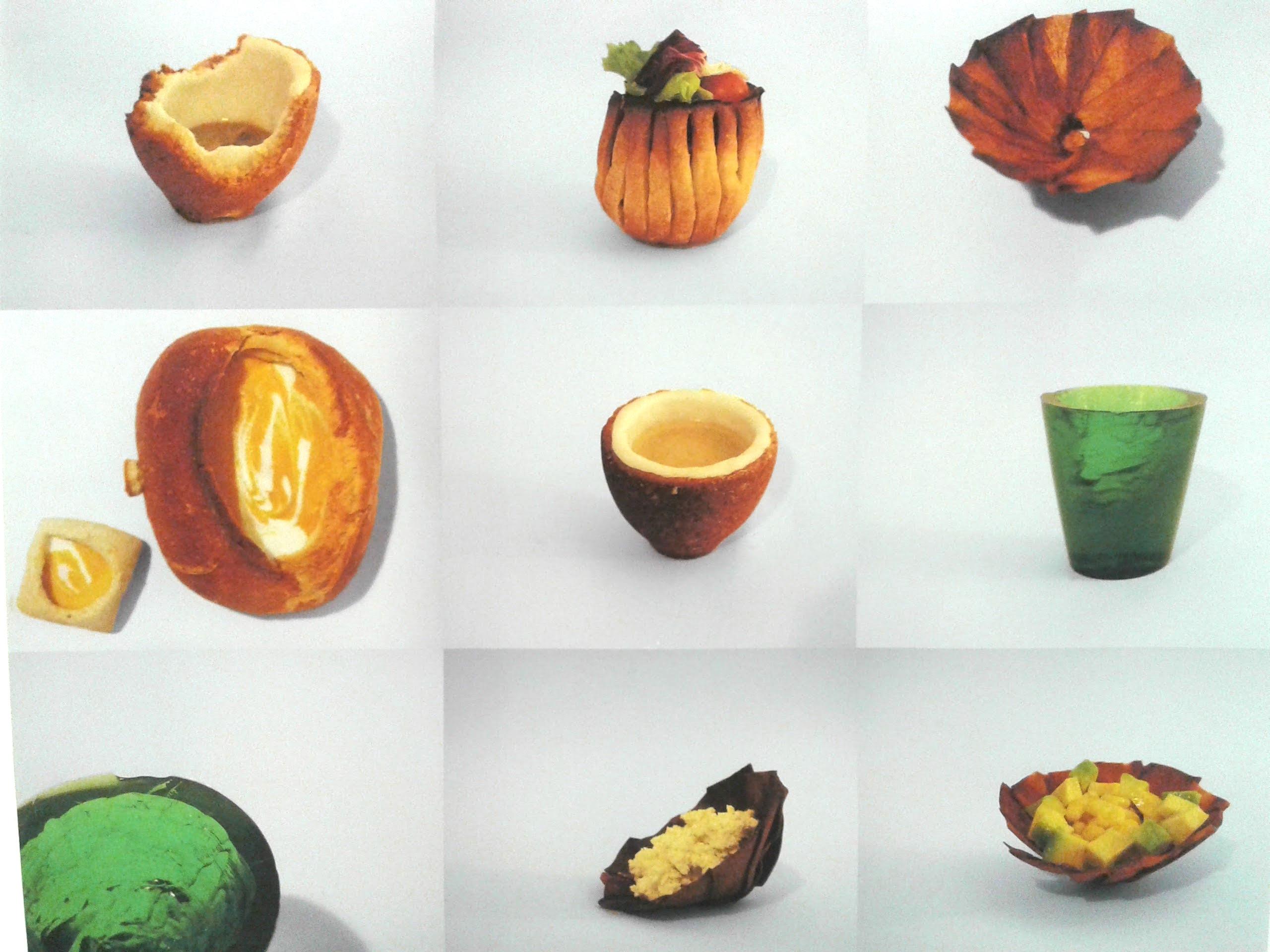 Michele Buccafurni - Le banquet