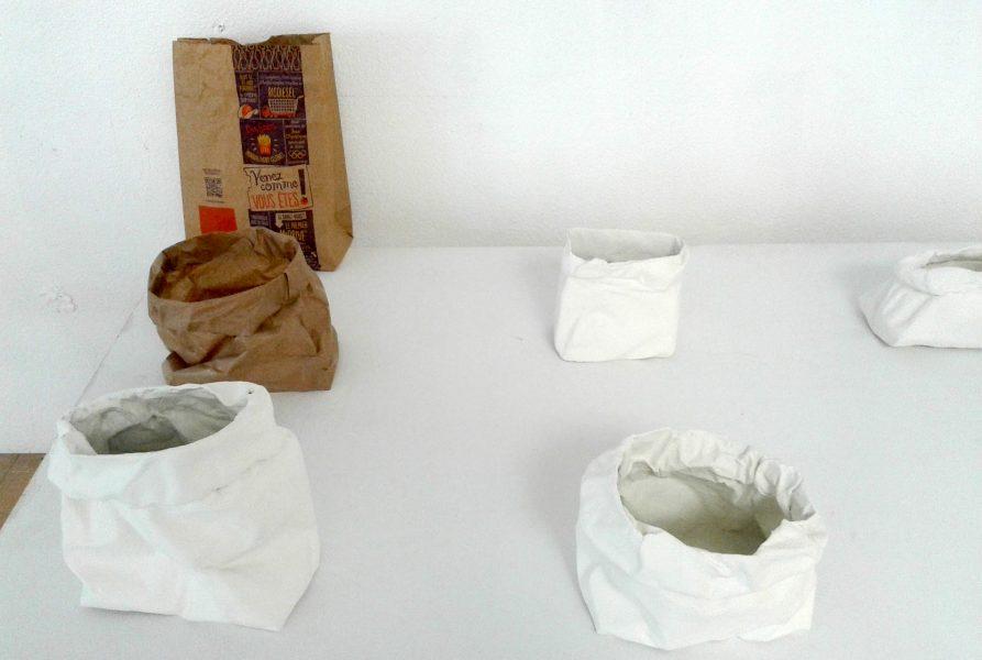 Sophie Galati – Le Banquet