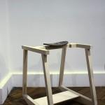 %enseignement Design Marseille Philippe Delahautemaison Agnès Martel Esadmm Installation à la Galerie Joseph, Paris – D'DAYS 2016 - Photos Manon Gillet