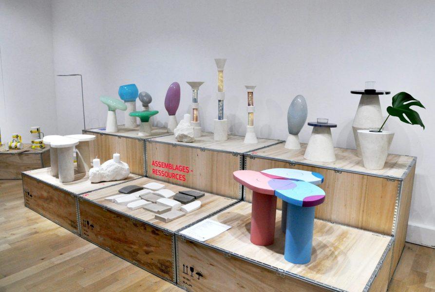 Vernissage D'DAYS 2017 – Galerie Joseph, Paris